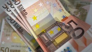 Die neuen Euroscheine im Umlauf sind nicht Sicher.