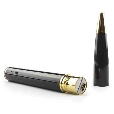 Kugelschreiber mit versteckter Kamera
